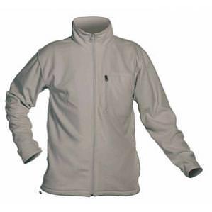 Куртка флисовая Karela, цв.серый
