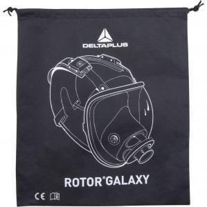 Повнолицьова маска Delta Plus M9300 STRAP GALAXY - 1