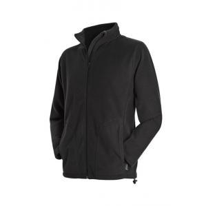 Флисовая куртка STEDMAN ST5030 цв.черный