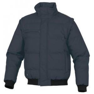 Куртка утепленная Delta Plus RANDERS, цв.серый