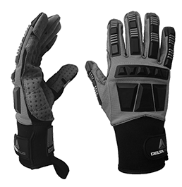 Робочi рукавички