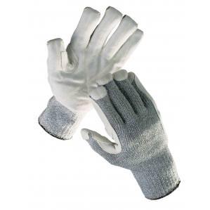 Перчатки от порезов CROPPER STRONG