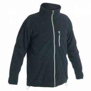Куртка флисовая Karela, цв.черный