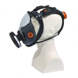 Полнолицевая маска Delta Plus M9200 ROTOR GALAXY