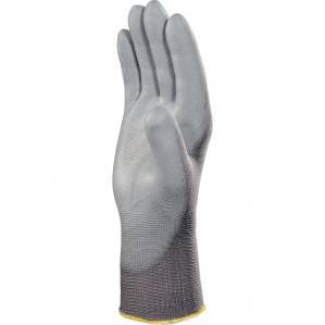 Перчатки c ПУ покрытием Delta Plus VE702PG - 1