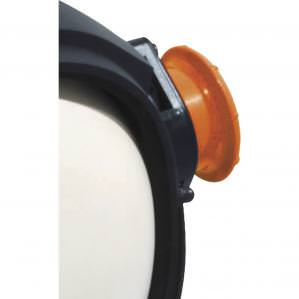 Полнолицевая маска Delta Plus M9200 ROTOR GALAXY - 5