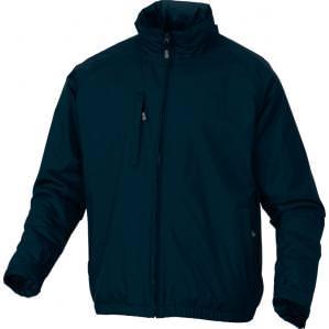 Куртка водонепроницаемая Delta Plus Bari, цв.темно-синий