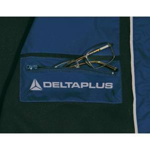 Куртка водонепроницаемая Delta Plus Bari, цв.темно-синий - 2