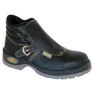 Ботинки сварщика Delta Plus COBRA S3