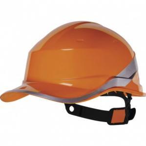 Защитная каска Delta Plus BASEBALL DIAMOND V оранжевая