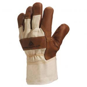 Перчатки комбинированные Delta Plus DR605