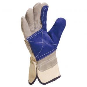 Перчатки комбинированные Delta Plus DS202RP