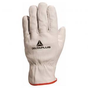 Перчатки кожаные Delta Plus FBN49