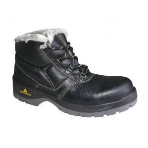 Ботинки зимние Delta Plus JUMPER2 S3 FUR SRC
