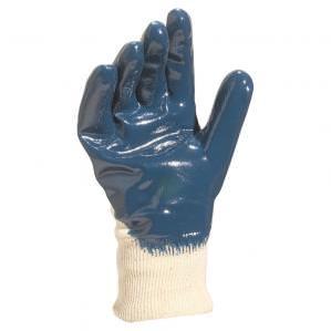 Перчатки нитриловые Delta Plus NI150 - 1