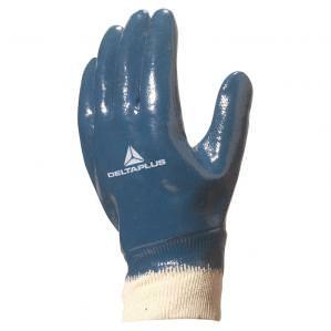Перчатки нитриловые Delta Plus NI155