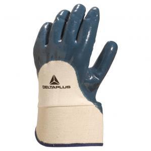 Перчатки нитриловые Delta Plus NI170