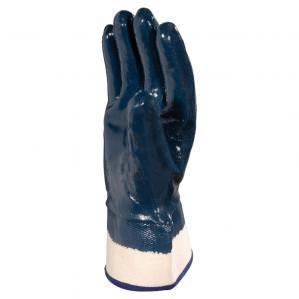 Перчатки нитриловые Delta Plus NI175 - 1