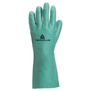 Перчатки нитрильные Delta Plus NITREX 802