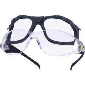 Очки защитные Delta Plus PACAYA CLEAR LYVIZ - 1