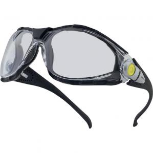 Очки защитные Delta Plus PACAYA CLEAR LYVIZ