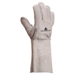 Перчатки из кожевенного спилка Delta Plus TC716