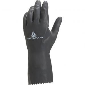 Перчатки защитные КЩС Delta Plus VE530BM