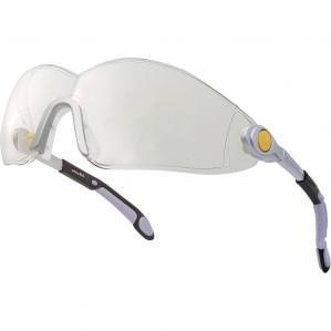 Очки защитные Delta Plus VULCANO2 PLUS CLEAR