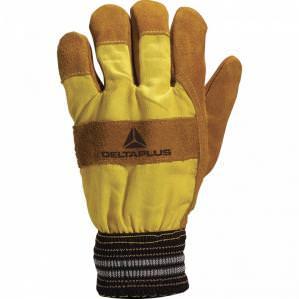 Перчатки утепленные Delta Plus DF132
