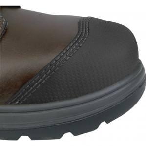 Ботинки термостойкие Delta Plus KORANDA S3 SRC - 1