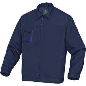 Куртка Delta Plus M2VE2 MACH 2 синяя - 2