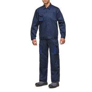 Куртка Delta Plus M2VE2 MACH 2 синяя