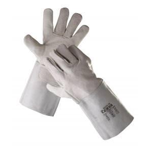 Перчатки сварочные MERLIN