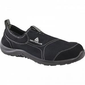 Кросівки Delta Plus MIAMI S1P, кол.чорний