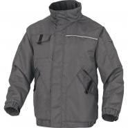 Куртка зимова Delta Plus NORTHWOOD2 сіра
