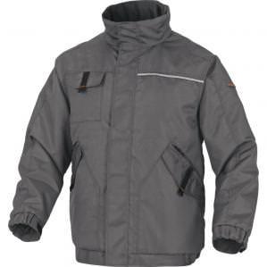 Куртка зимняя Delta Plus NORTHWOOD2 серая