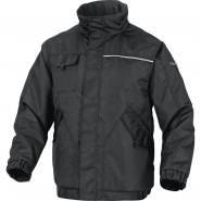 Куртка зимова Delta Plus NORTHWOOD2 чорна