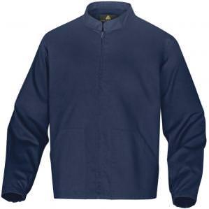 Куртка демисезонная Delta Plus PALIGVE 100% хб PALAOS синяя