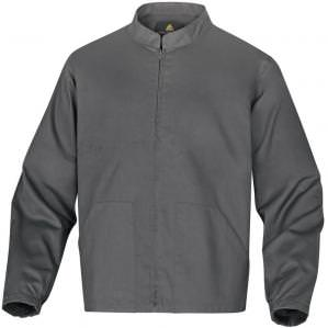 Куртка демисезонная Delta Plus PALIGVE 100% хб PALAOS серая