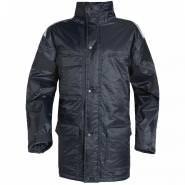 Куртка Delta Plus HEDMARK 2, кол.чорний