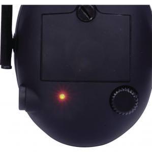 Наушники шумозащитные Delta Plus PIT-STOP2 - 2