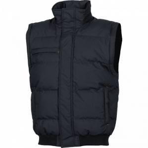 Куртка утепленная Delta Plus RANDERS, цв.черный - 1