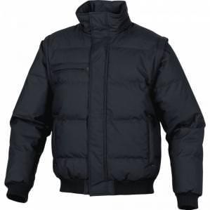 Куртка утепленная Delta Plus RANDERS, цв.черный