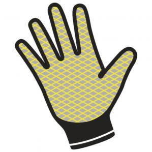 Перчатки от порезов Delta Plus VENICUT52 - 3