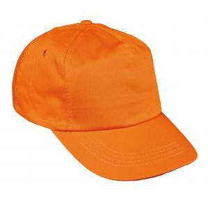 Бейсболка Стандарт кол. помаранчевий