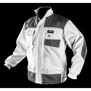 Куртка рабочая NEO TOOLS 81-110 белая