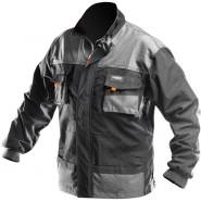 Куртка робоча NEO TOOLS 81-210 сіра