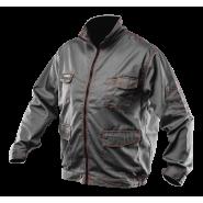 Куртка рабочая NEO TOOLS 81-410 серая