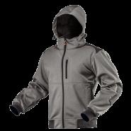 Куртка Softshell NEO TOOLS 81551, кол.сірий