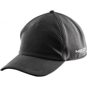 Робоча бейсболка NEO TOOLS 81620